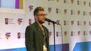 видео московский культурный форум официальный
