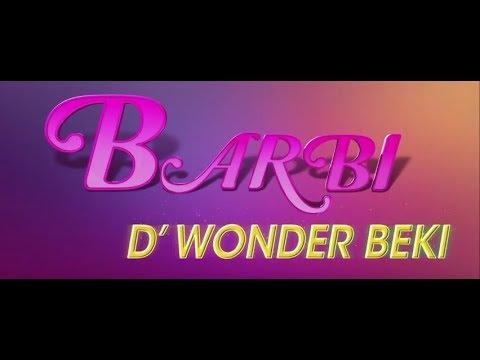BARBI D' WONDER BEKI TRAILER | HD | Opens November 29 2017