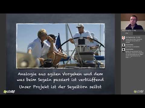 Webinar Agile-Management-Ship vom 14.03.2017