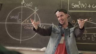 riaccendi il ritmo con fiesta e lorenzo baglioni feat i supplenti italiani rap trigonometrico 90