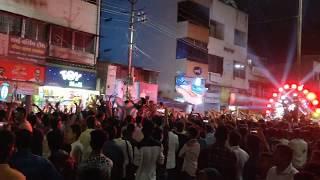 Juna budhwar peth shivjayanti 2018....