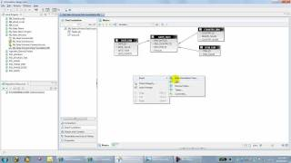 Row Level Security In Business Objects Using a Security Table