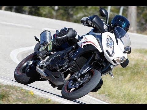 Fahreindruck | Neue Triumph Tiger Sport | Infos & Details |