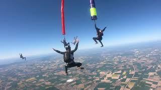600th Skydive