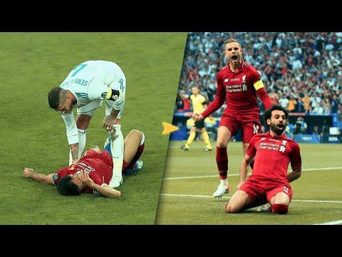 6 Times Liverpool Got REVENGE In Football