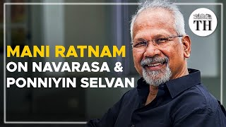 #ManiRatnam on #Navarasa, #PonniyinSelvan and filming during the pandemic