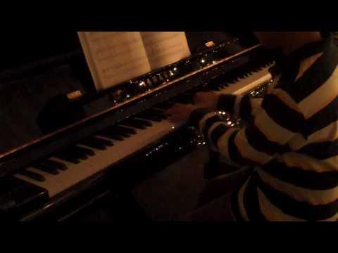 Mozart Symphony No.40 in G Minor Piano