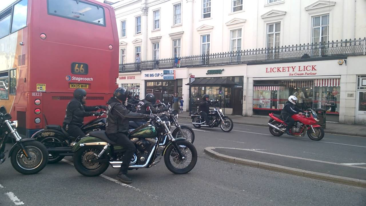 Outlaws Motorcycle Club Uk   disrespect1st com