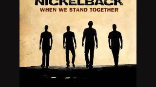 Nickelback- When We Stand Together [Mp3 Download]