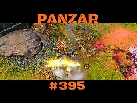 видео: panzar - Подарили Сорку.#395