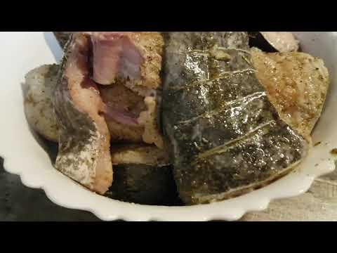 Блюда из сома рецепты с фото в мультиварке