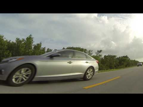Little Conch Key, Duck Key, Marathon To Seven Mile Bridge, Florida, US-1, Overseas Highway GP021159