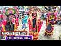 Jaranan Ndadi Full Solah---Rampak Barong & Tari Kuda kepang Jaranan Mustiko Wijoyo Live Glagahan