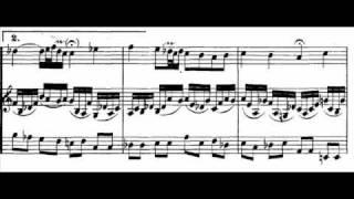 J S Bach BWV 639 Ich Ruf Zu Dir Herr Jesu Christ