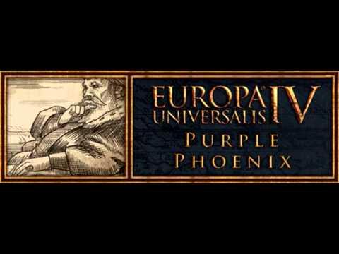 Europa Universalis IV: Purple Pheonix - Original Soundtrack / OST - Welcome to Constantinople
