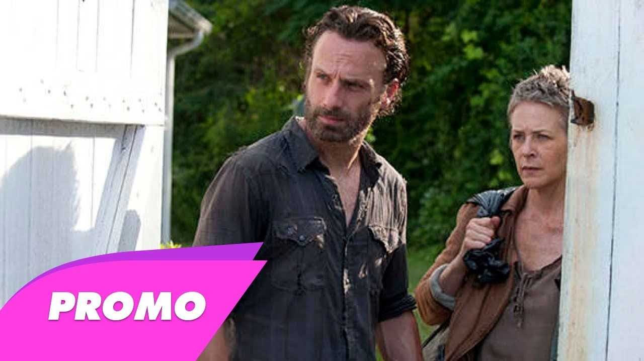 """The Walking Dead 4x04 Promo """"Indifference"""" (HD)"""