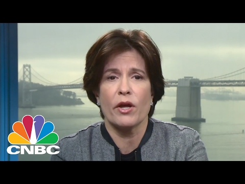 Kara Swisher: Trump Administration Policies Not In Line With Tech Values | CNBC