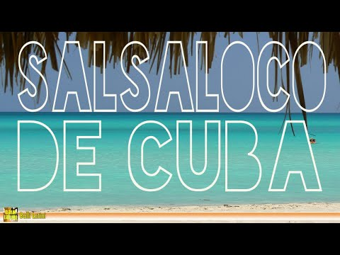 Salsa, Bachata, Mambo, Merengue: Best Of Latin Music | Salsaloco De Cuba