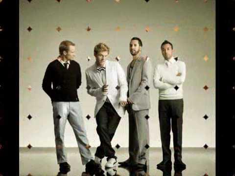 Backstreet Boys-Figured You Out