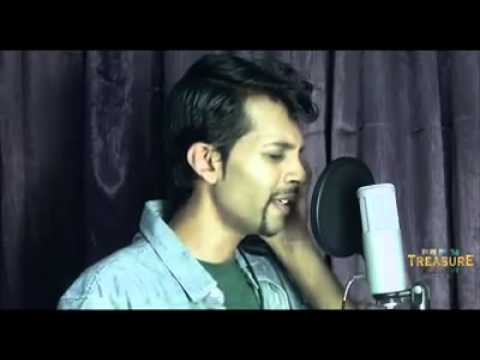 Unnai Ippo Parkanum sing by StariDou