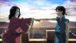 ED/Ending Theme of Kingdom's 2nd Season 21 by The Sketchbook [Full Version]