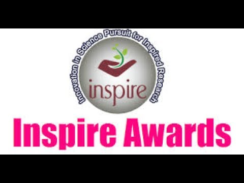 Image result for inspire award