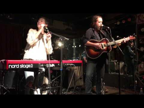 "Birdtalker - ""My Lover"" [Live in Nashville] from YouTube · Duration:  4 minutes 38 seconds"