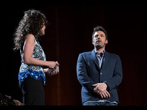 Hope for the Congo |  Ben Affleck and the Orchestre Symphonique Kimbanguiste