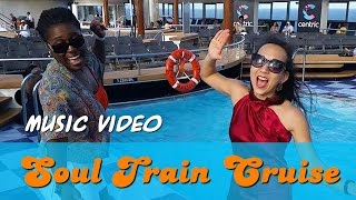 #11 Our own Lipsync Music Video #SoulTrainCruise