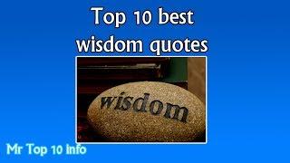 Top 10 best wisdom quotes of confucius | Top confucius quotes wisdom