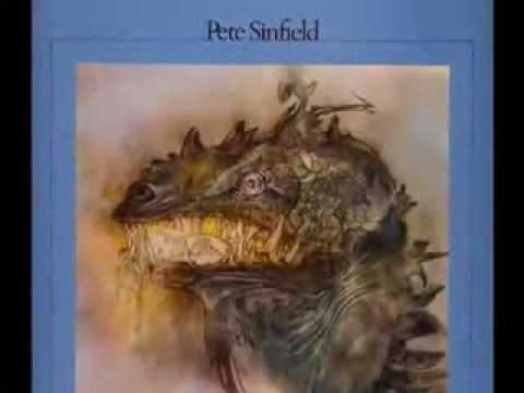 """PETE SINFIELD """"STILL"""" from his 1973 Album """"Still"""""""