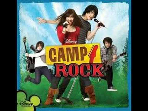 Camp Rock - We Rock [Full Official Song + MP3 Download]