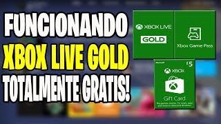 EL MEJOR MÉTODO FUNCIONAL PARA OBTENER MEMBRESIAS XBOX LIVE GOLD , GAME PASS Y TARJETAS DE REGALO !