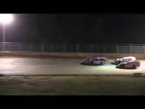 Twin Cities Raceway Park | 5.13.17 | Open Wheel Modifieds | Feature
