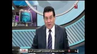 تريقة وسخرية مدحت شلبي علي منتخب قطر لكرة اليد
