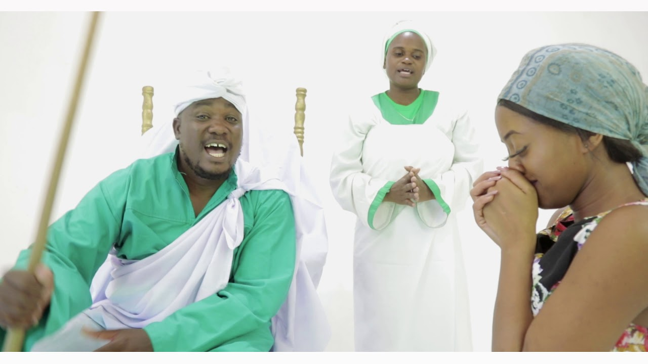 Download MAMBO DHUTERERE | AHUWERERE (OFFICIAL VIDEO)