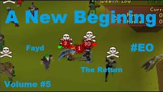 Fayds - A New Beginning - Volume #5 - The Return - Runescape 2007