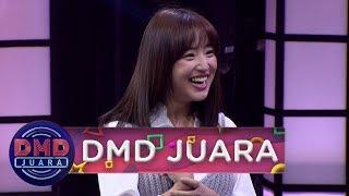 Gemesin Banget, Haruka Bikin Ngakak 1 Studio - DMD Juara (16/10)