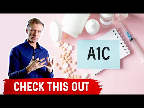 A1C is a Good Predictor of Many Diseases