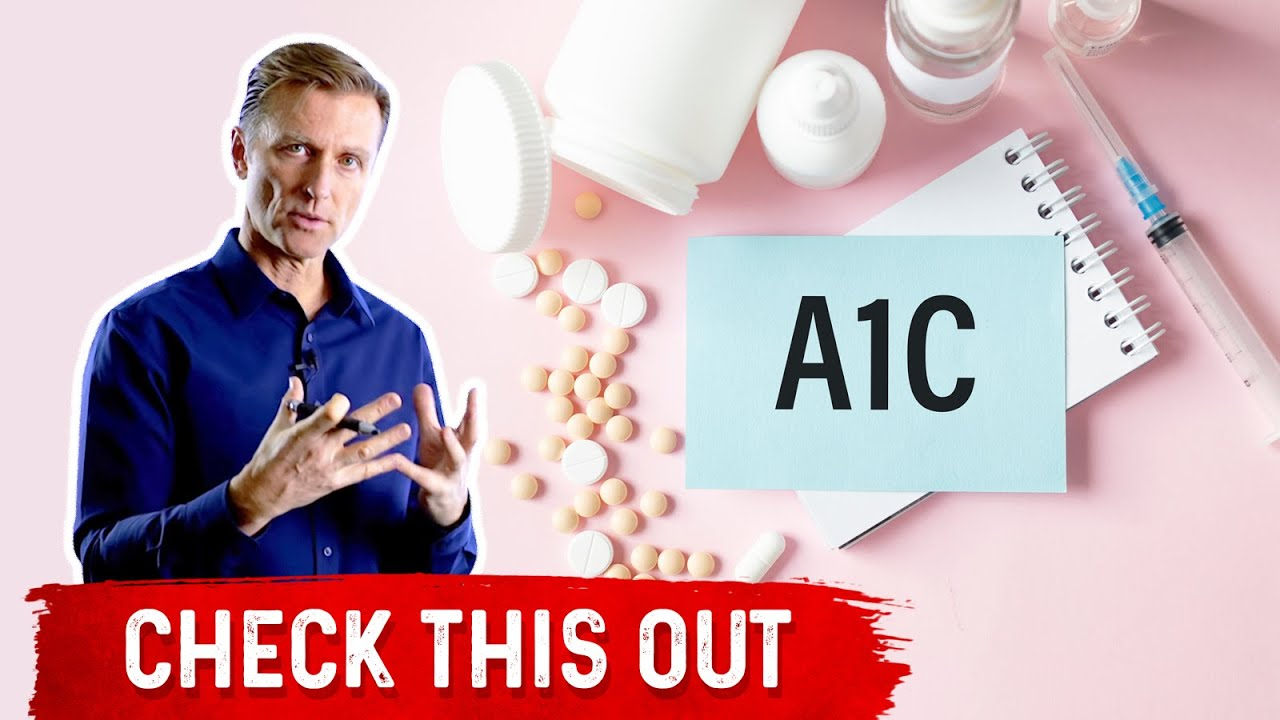 Download A1C is a Good Predictor of Many Diseases