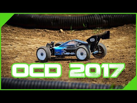 Radio Control Racers Edmonton 2017 Oil City Dash Season Ending Event