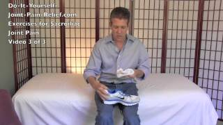 Exercises for Sacroiliac Joint Pain - Video 3 of 3