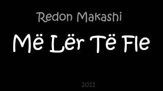 redon makashi m lr t fle lyrics