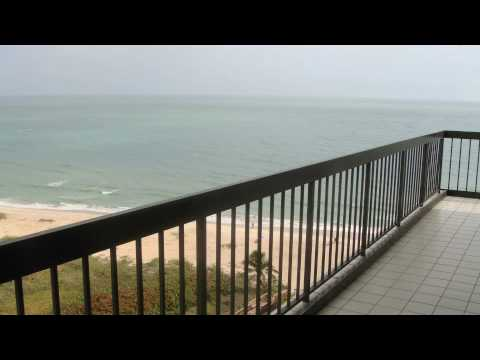 PENTHOUSE AT SANDS ON THE OCEAN HUTCHINSON ISLAND FLRIDA