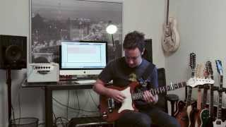 Sing Out // Guitar Tutorial w/ Jeffrey Kunde - Jesus Culture Music