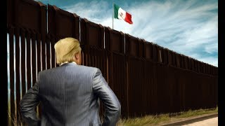 Caller: How to Convince Trumpist Coworker That Wall is a Bad Idea?