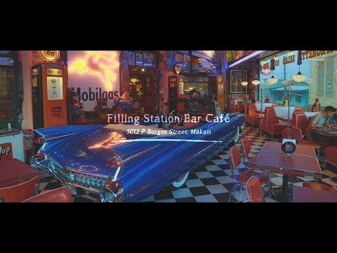 Filling Station Bar Café