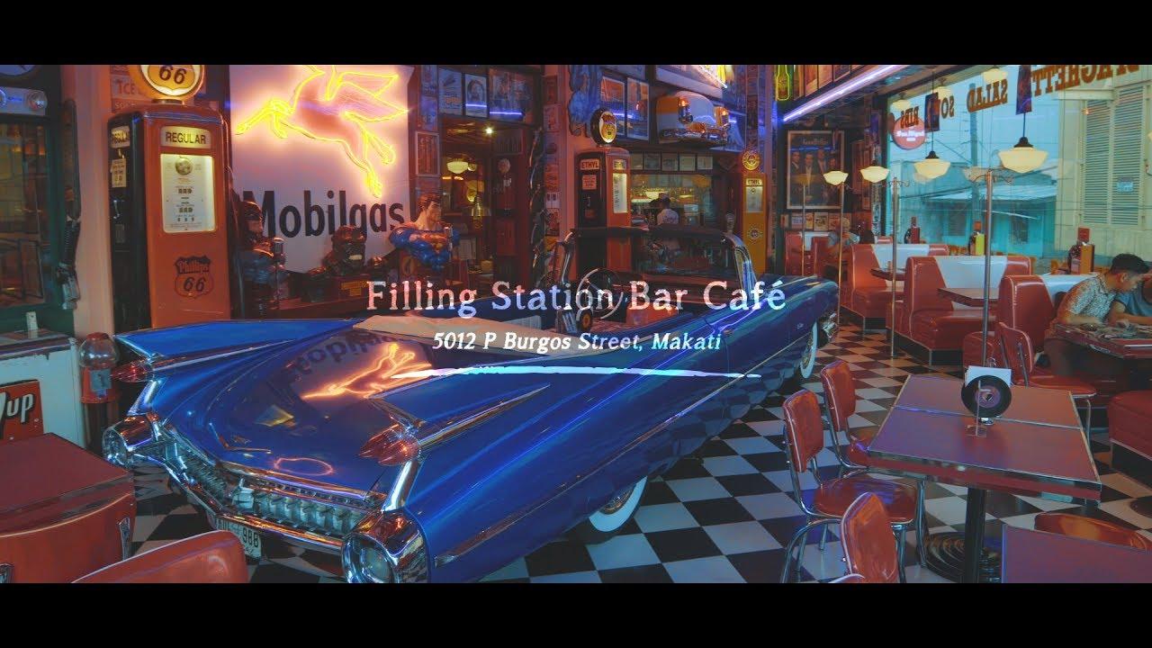 Download Filling Station Bar Café