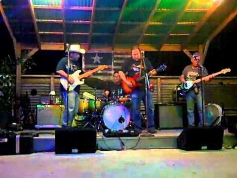The JB Bullion Band - Down on Mainstreet