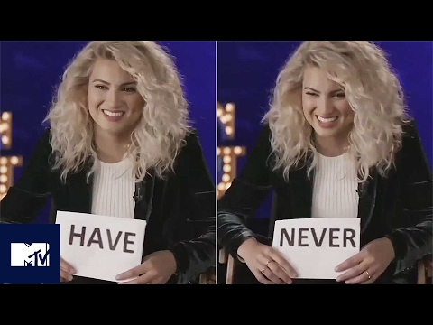 Tori Kelly Plays Never Have I Ever! | MTV Movies